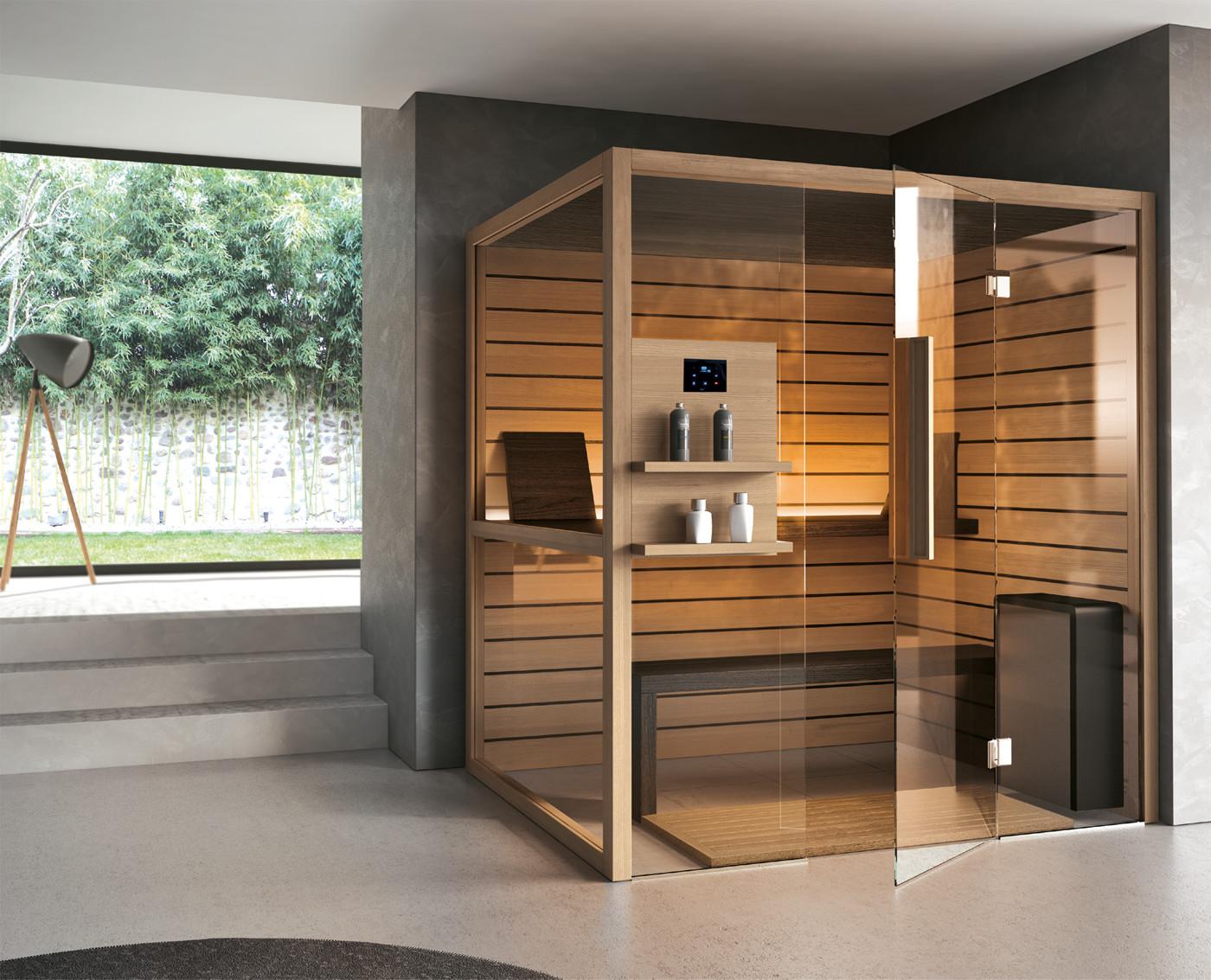 Benefici Sauna Bagno Turco.Gruppo Geromin Biosauna